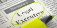 Chartered Legal Executive