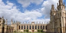Law at Oxbridge - Oxford Law and Cambridge Law
