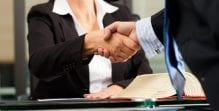 Law Firm Mergers