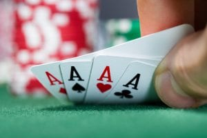 Cracking the Case: Cards, Casinos and Cheating - The Lawyer
