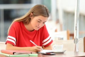 law personal statement tips
