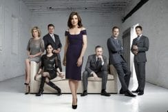 Is Being a Lawyer Like the TV Show The Good Wife