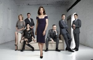 is being a lawyer like the good wife