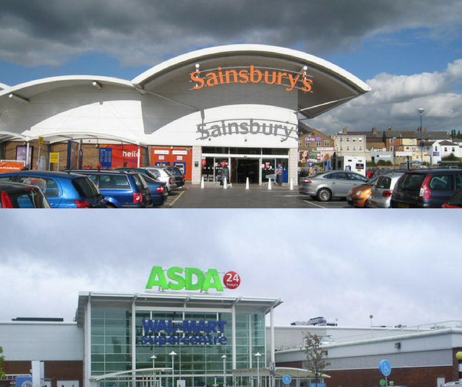 Sainsburys Asda Merger The Legal Implications You Need To Know