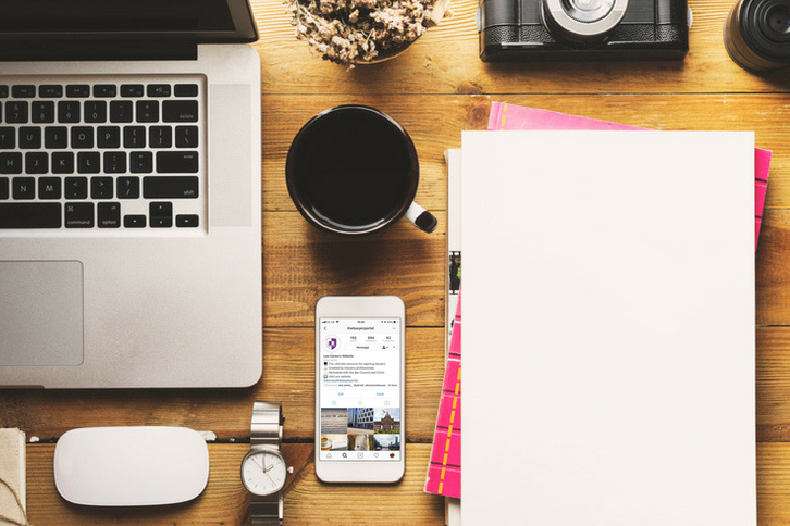3 expert ways you can use instagram for legal career success